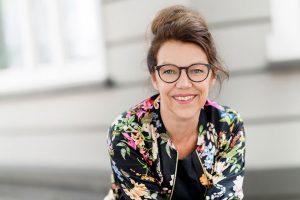 Portrait Barbara Müller 2018